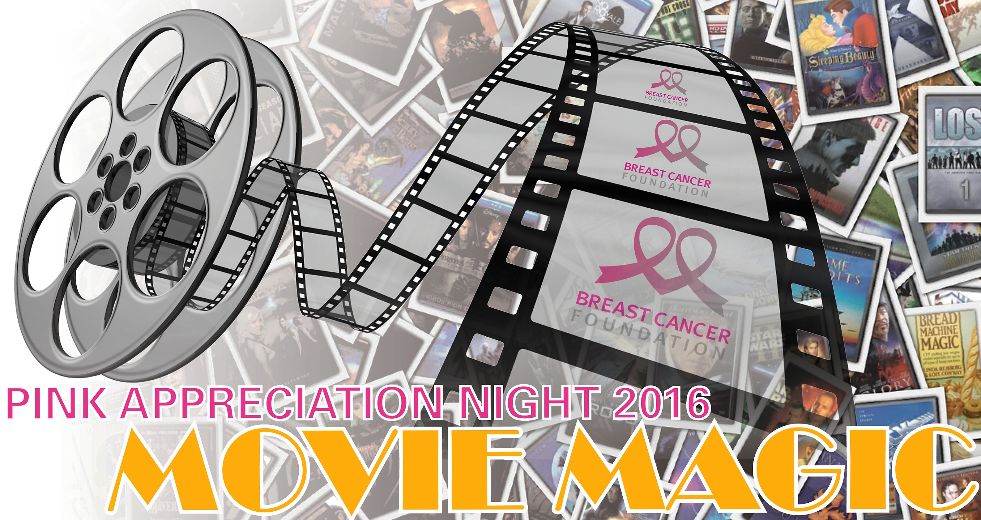 Pink Appreciation Night 2016