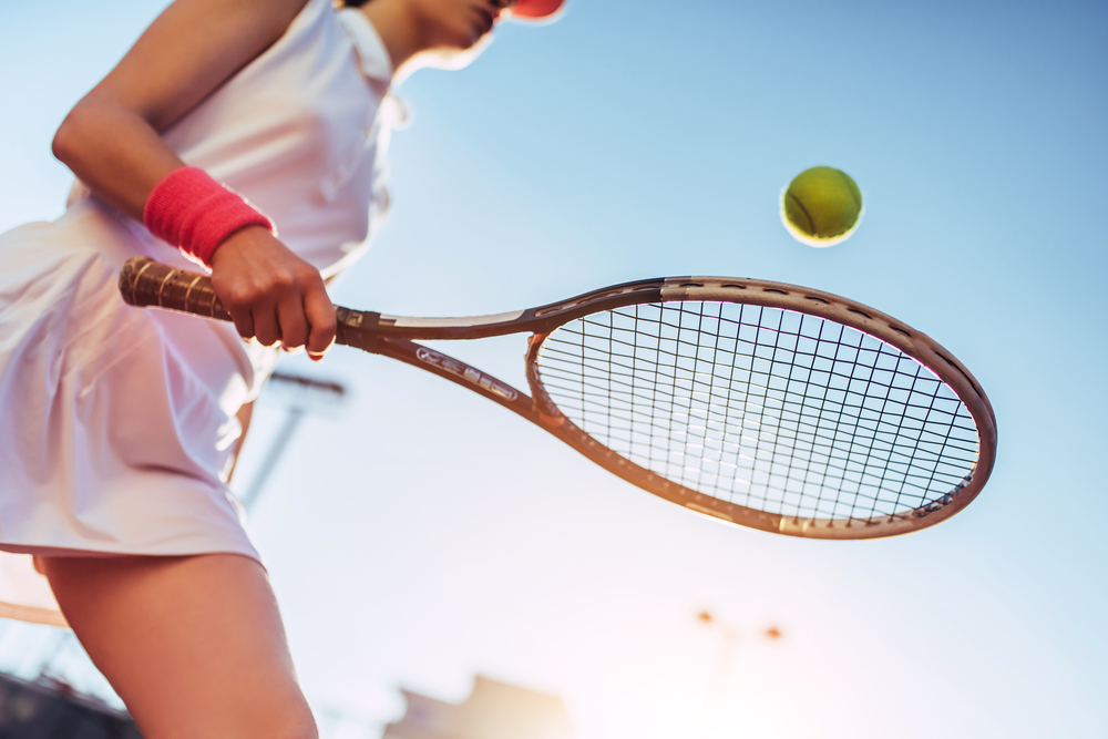 Innovative WTA Tennis Coaching Programme