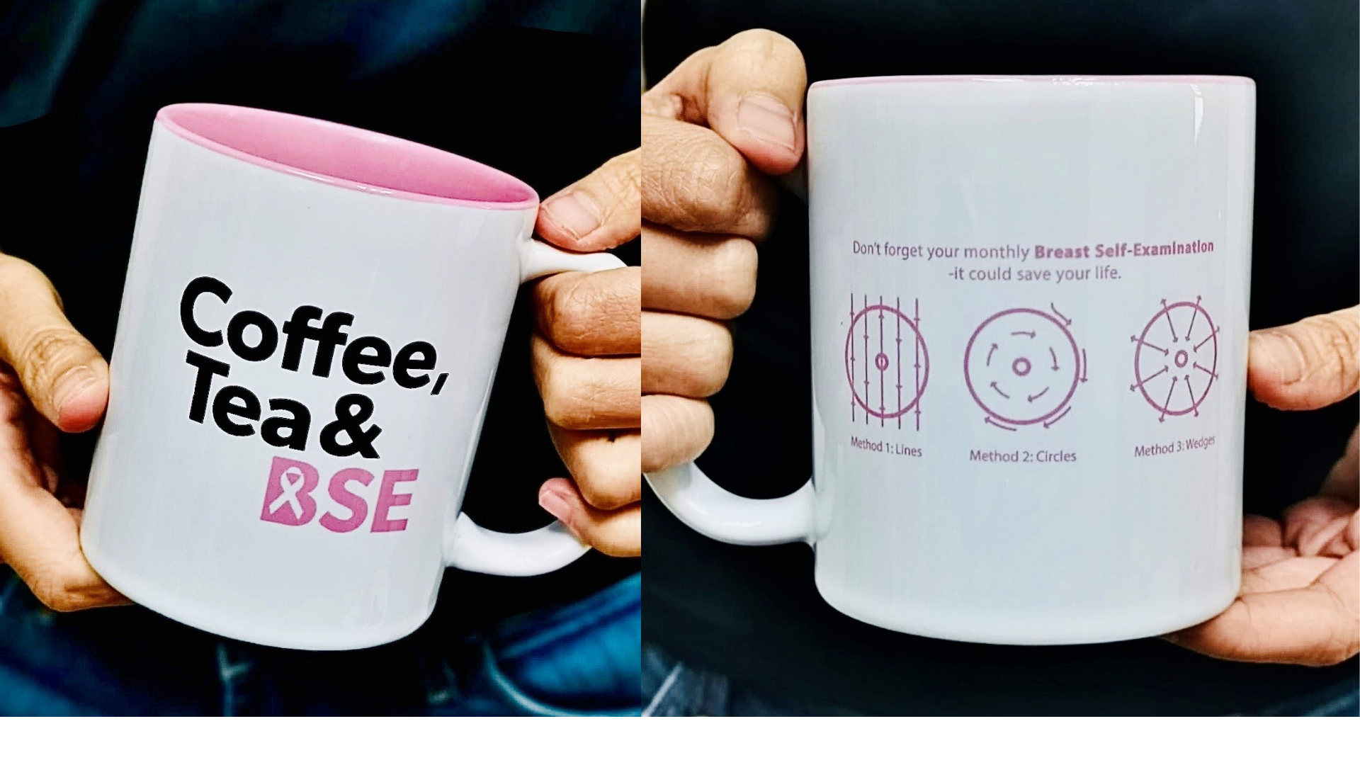 Mindful Mugs! Now available at the Lazada BCF Flagship Store!